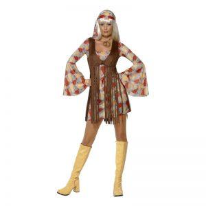70-tals-hippie-maskeraddrakt-1